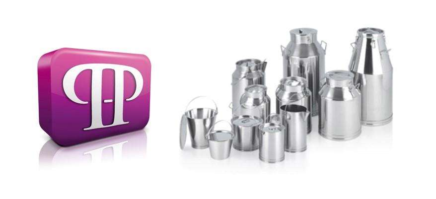 Pharma Hygiene Products hygienic stainless steel process equipment