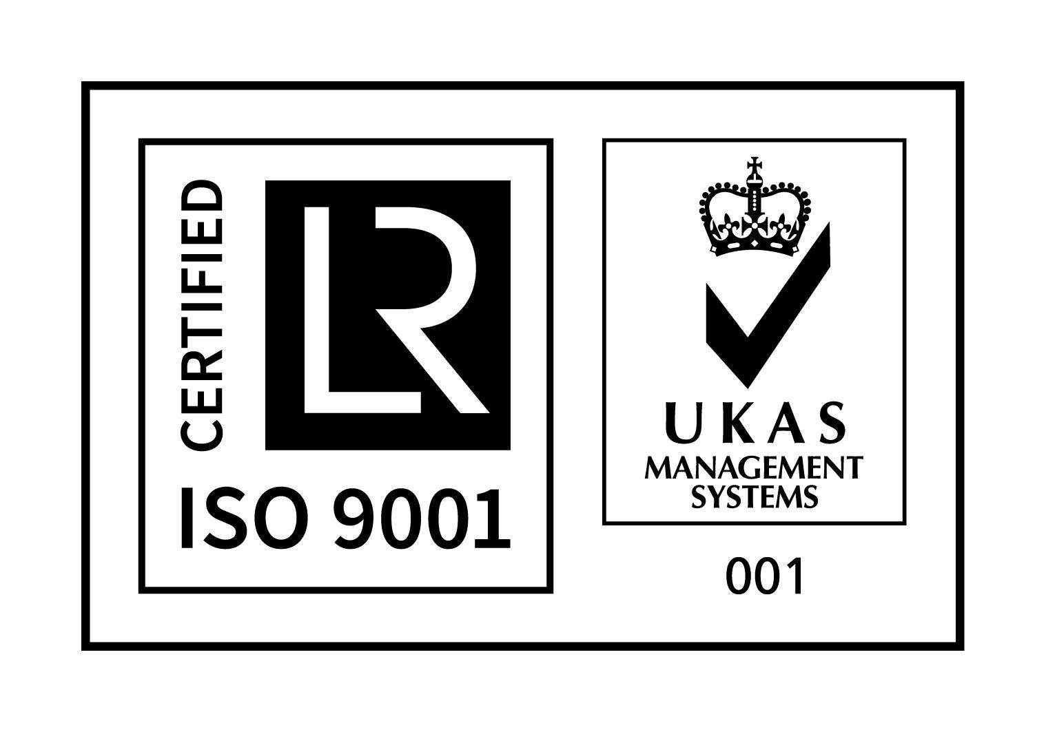 ISO:9001 2015 quality management systems