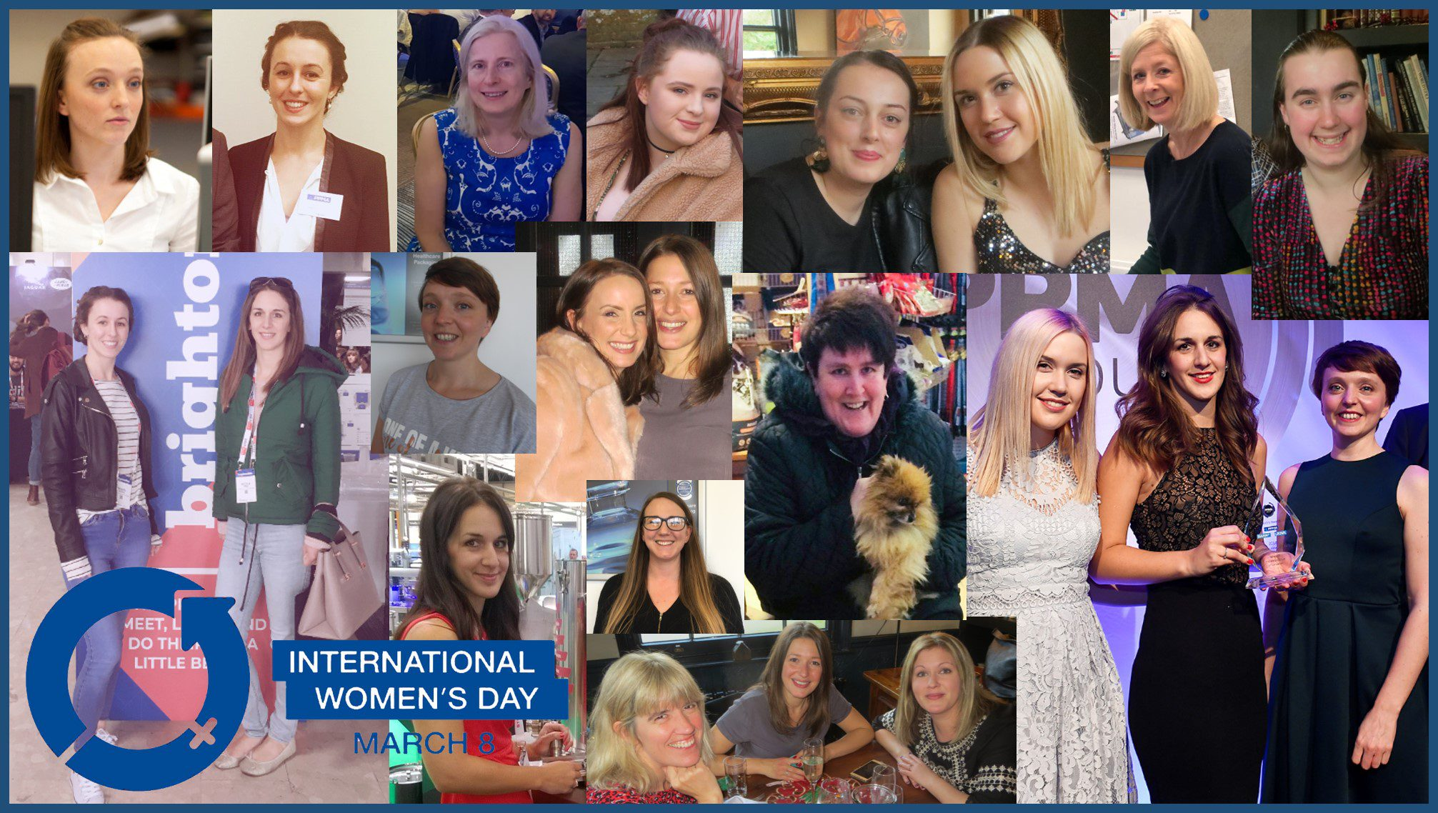 International Womens Day, Women in Manufacturing at Adelphi