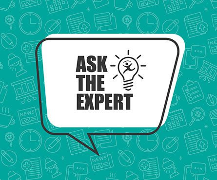 Ask the Expert - filling technologies