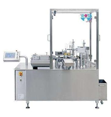 ROTA R921 Ampoule Filler and Sealer