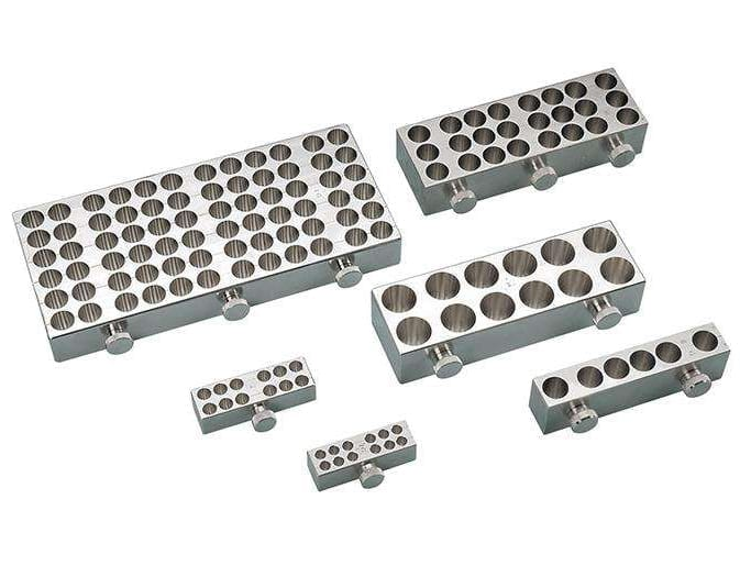 Metal Suppository and Pessary Molds Moulds