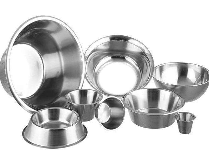 Hygienic Stainless Steel Bowls