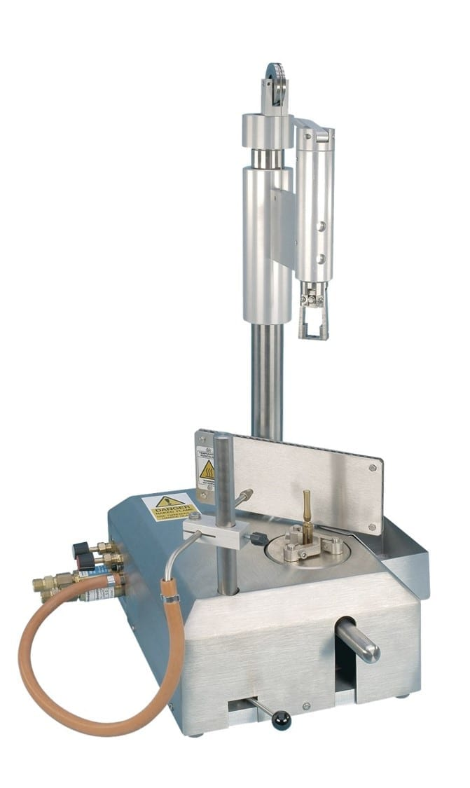 OC Ampoule Opening and Sealing Machine